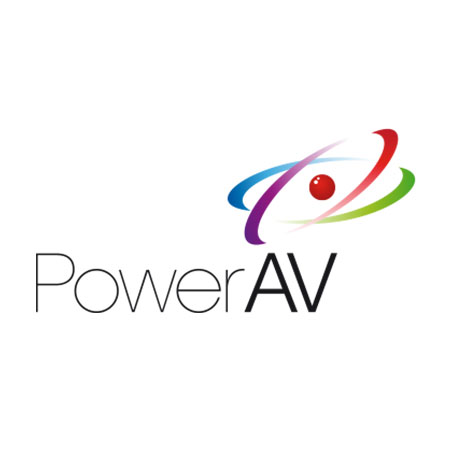logo power av portada