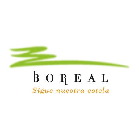 logo boreal portada