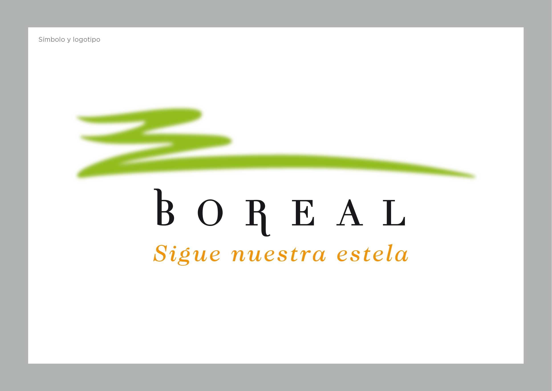 Marca de Boreal